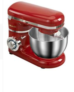 6-speed Household Kitchen Electric Food Stand Mixer