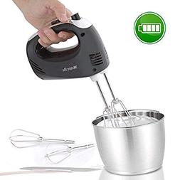Oster Inspire Retractable Cord Hand Mixer