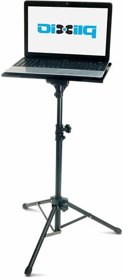 Adjustable Laptop Projector Stand - Portable Podium Tripod M