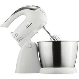 Brentwood Appliances SM-1152 5-Speed + Turbo Electric Stand