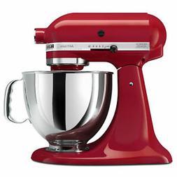 Brand New Kitchen Aid Artisan KSM150PSE 325W  Tilt-Head Stan