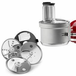 *Brand New* KitchenAid stand mixer  KSM2FPA food processor a