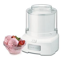 Cuisinart Ice Cream Maker - 1.5 Quart ICE-21C