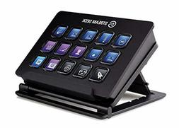 Elgato Stream Deck - Live Content Creation Controller with 1