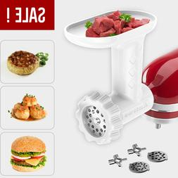 Antree Food Grinder Grinding Meat For KitchenAid Stand Mixer