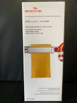 Kitchen Pasta Roller Attachment for Kitchenaid Stand Mixer,S