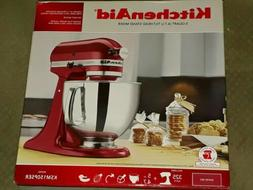 KitchenAid Ksm 150 Pser 5-Quart Artisan Stand Mixer Tilt Hea