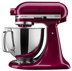 *Brand New* KitchenAid KSM150PSBX 5-Qt. Artisan Series - Bor