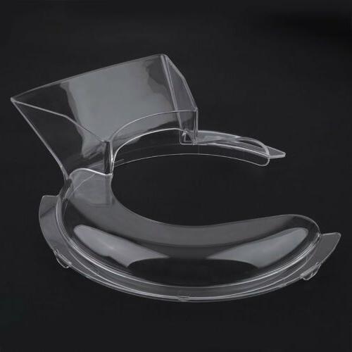 Aid Pour Shield Stand Mixer Attachment Kitchen  Pouring Tilt