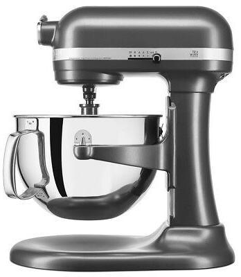 600 series stand mixer