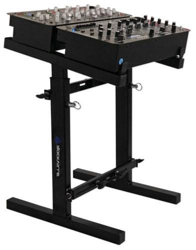 Rockville Portable Adjustable Stand For Rane Sixty-Four Serato