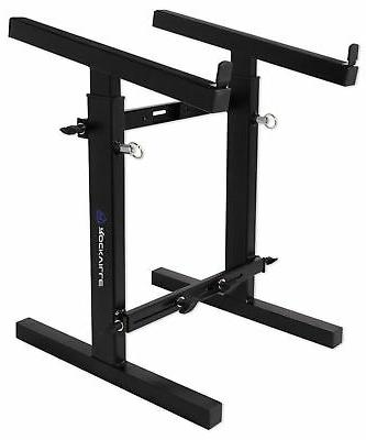 Rockville Mixer Stand - Height and