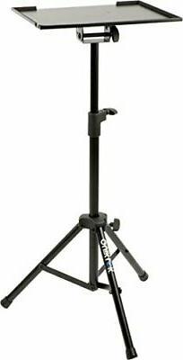 Quik-Lok Laptop and Mixer Tripod Stand