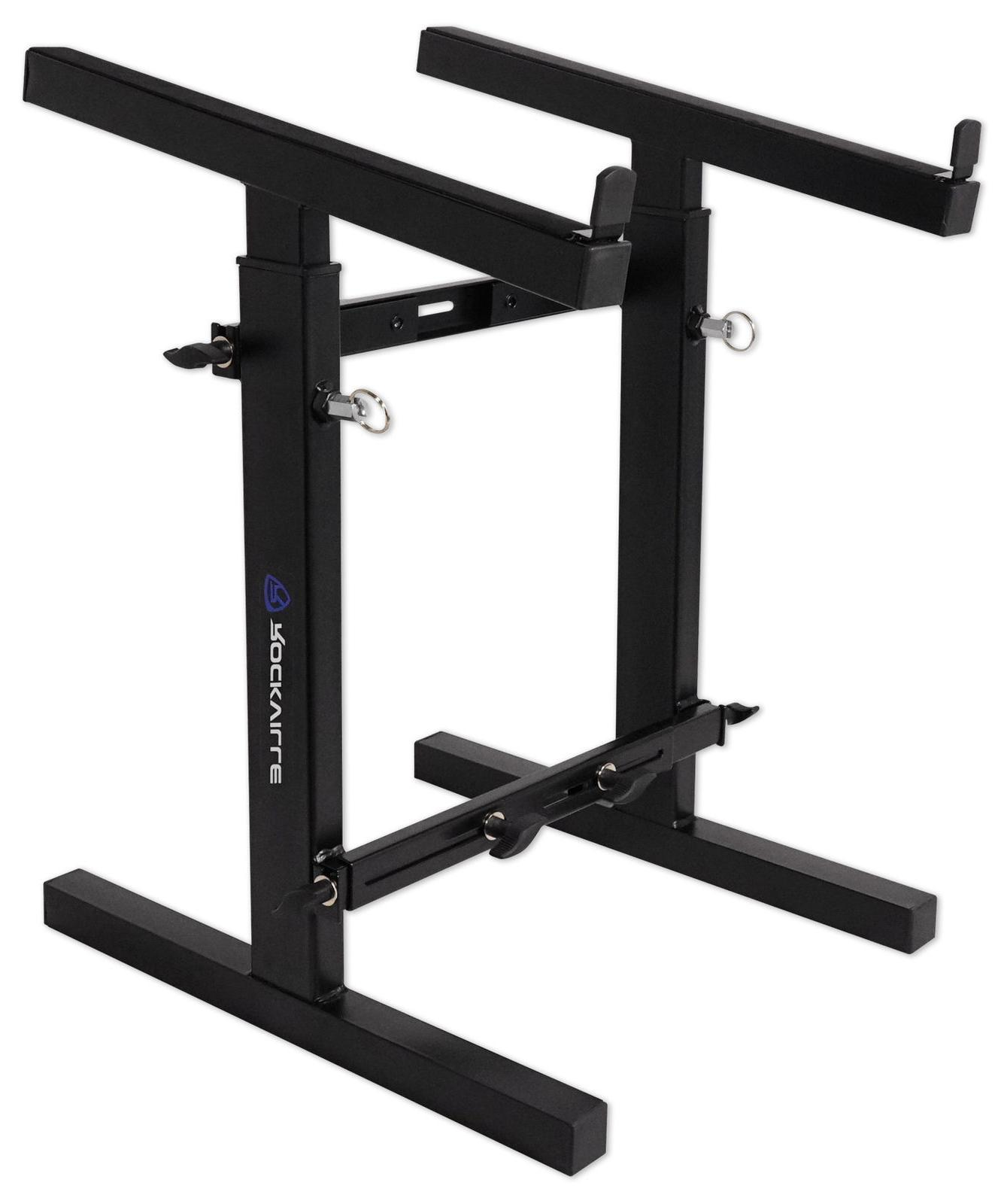 Rockville RXS20 Stand Adjustable Height and