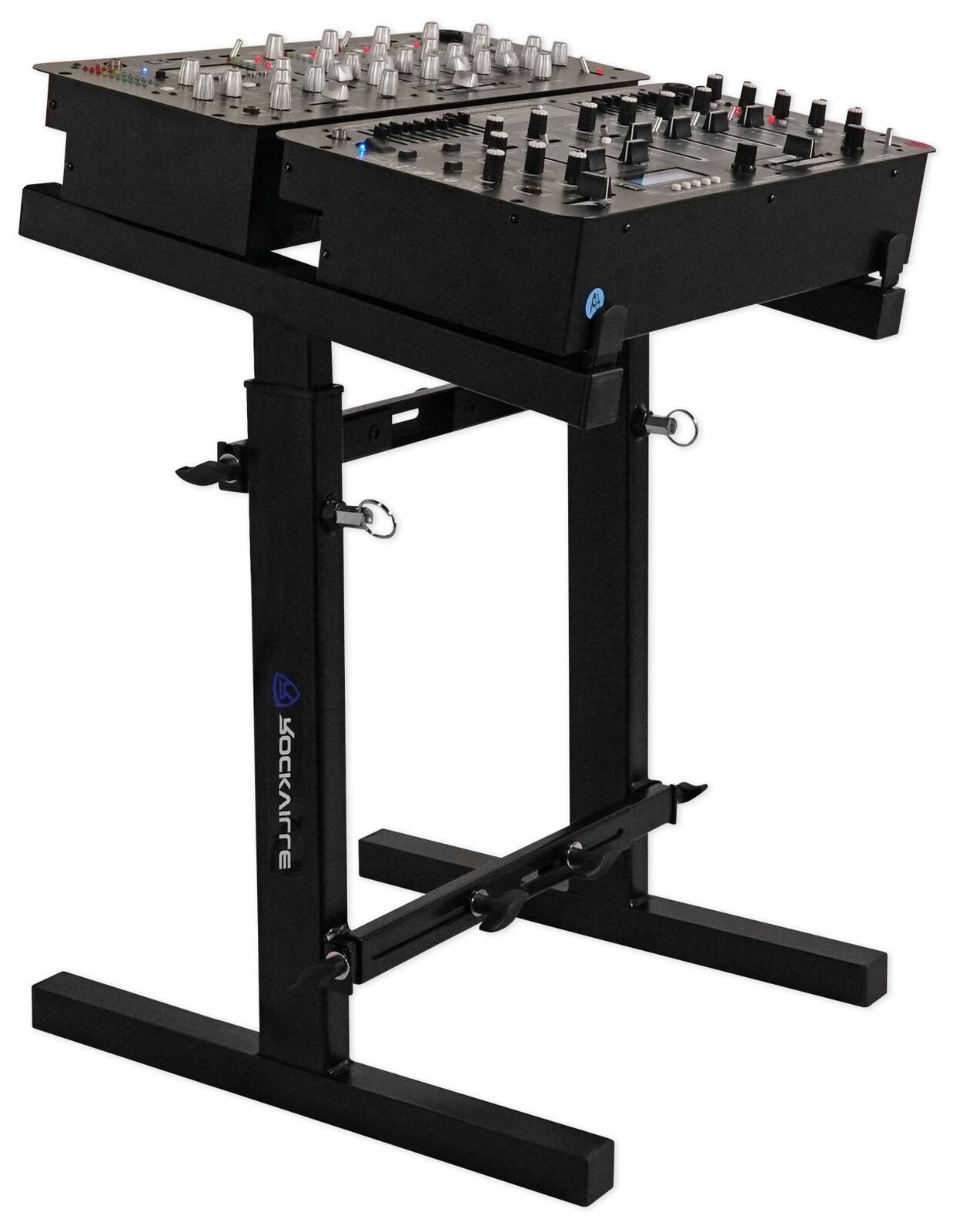 Rockville RXS20 Stand Height and