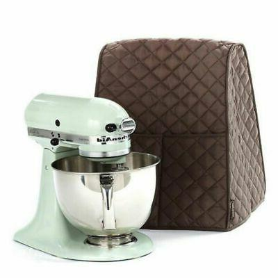 Home Stand Mixer Dust-proof Cover Organizer Bag for Kitchena
