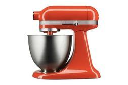 KitchenAid Mini 3.5 Qt Stand Mixer + Accessories ~ NEW KSM33