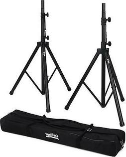 On-Stage Stands + Gator Gator G-MIXERBAG-1306 Mixer Bag + On