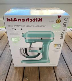 KitchenAid Professional 5 Plus Series 5QT Bowl-Lift Stand Mi