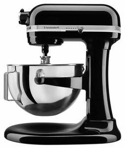 KitchenAid Professional HD Series 5 Quart Bowl-Lift Stand Mi