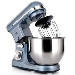 professional stand mixer MURENKING MK37 500W 5-Qt 120 V  6-S
