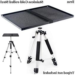 Projector Tripod Tray Platform Holder Pallet for Tripod Stan