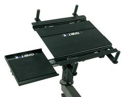 Quik-Lok LPH-Z  laptop holder for use with Z-Series keyboard