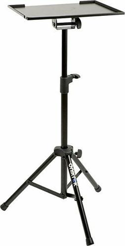 Quiklok Multi-Functional Tripod LapTop/Mixer Stand LPH001 *