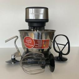Hamilton Beach 6 Speed Stand Mixer  - 300 W