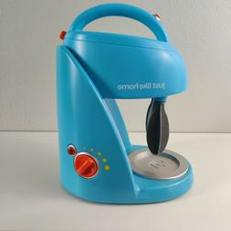 Toys R Us Just Like Home Stand Mixer Blue Hand Mixer Kids Pl